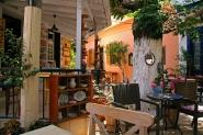 Inner ideas for your verandas
